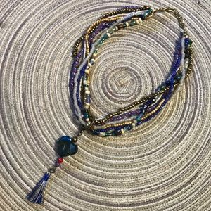 Jewelry - Handcrafted Necklace